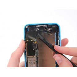 Замена разъема зарядного устройства iPhone 5C
