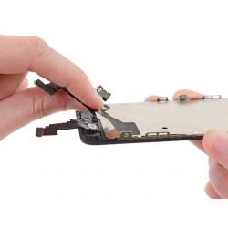 Замена камеры фронтальная iPhone 5C