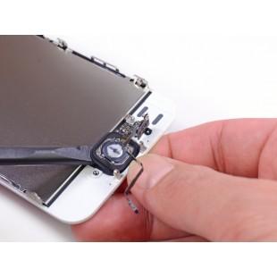 Замена кнопки Home iPhone 5SE