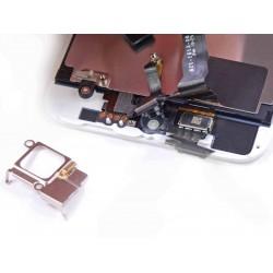 Замена камеры фронтальная iPhone 5SE