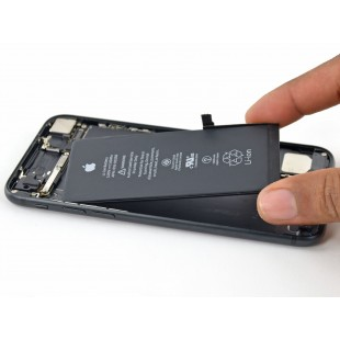 Замена аккумулятора iPhone 7. Москва. Цена. Выезд курьера