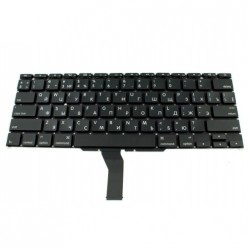 "Замена клавиатуры для MacBook Air 11"" A1370 / A1465"