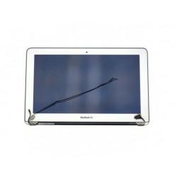 "Замена крышки в сборе с матрицей MacBook Air 11"" A1370"