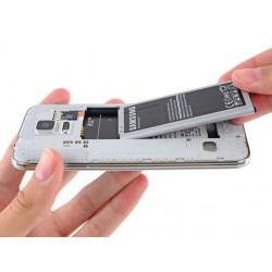 Замена аккумулятора Samsung Galaxy S5