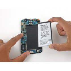 Замена аккумулятора Samsung Galaxy S6 Edge