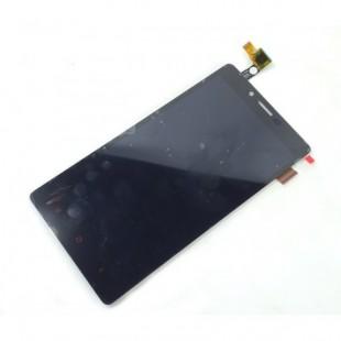 Замена стекла Xiaomi Redmi Note